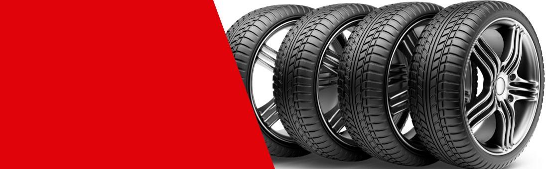 Elige tu Neumático